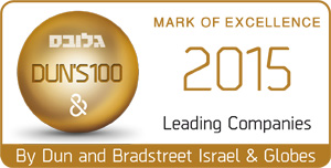 DUN's100 Mark of Excellence, 2015
