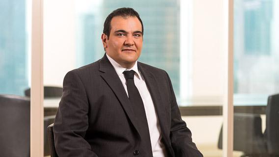 Adv. Rimon Talhami